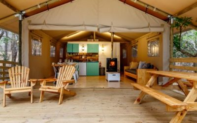 AfriCamps at Hoedspruit: The family getaway of a lifetime