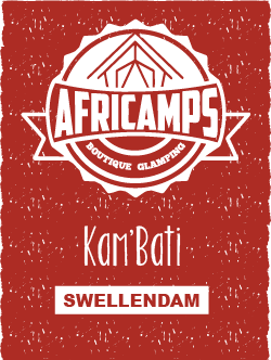 AfriCamps Kam'Bati Swellendam Glamping South Africa