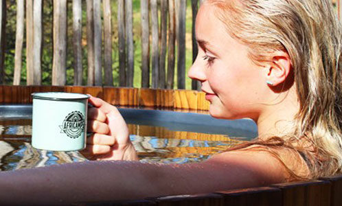 AfriCamps, Glamping in Swellendam