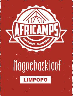 AfriCamps Magoebaskloof Limpopo Glamping
