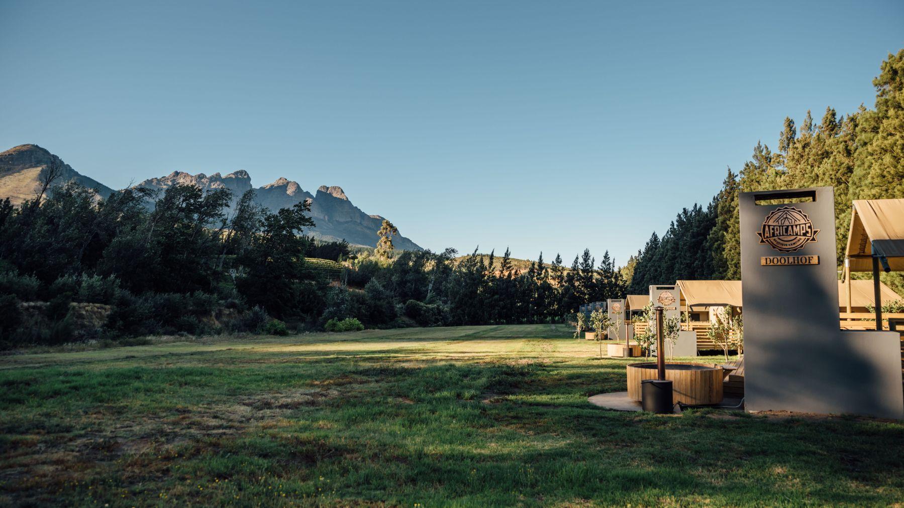africamps doolhof wellington glamping south africa winelands