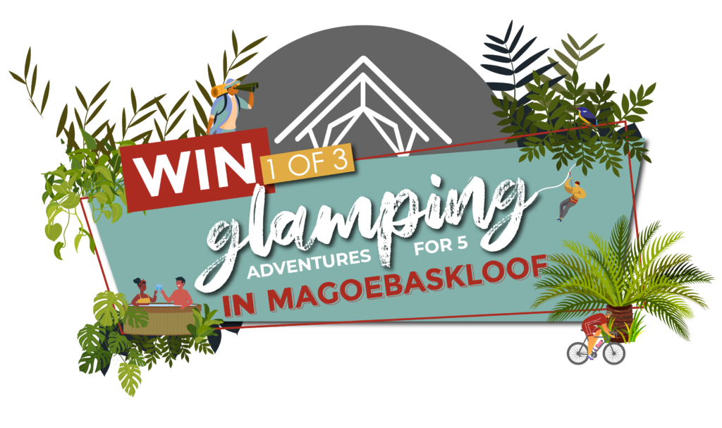 africamps magoebaskloof glamping limpopo south africa opening competition
